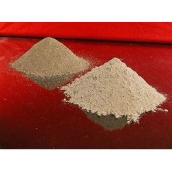 Огнеупорная молотая глина марки ПГМС-23