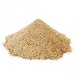 Песок кварцевый К (формовочный)